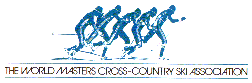 The World Masters Cross-Country Ski Association