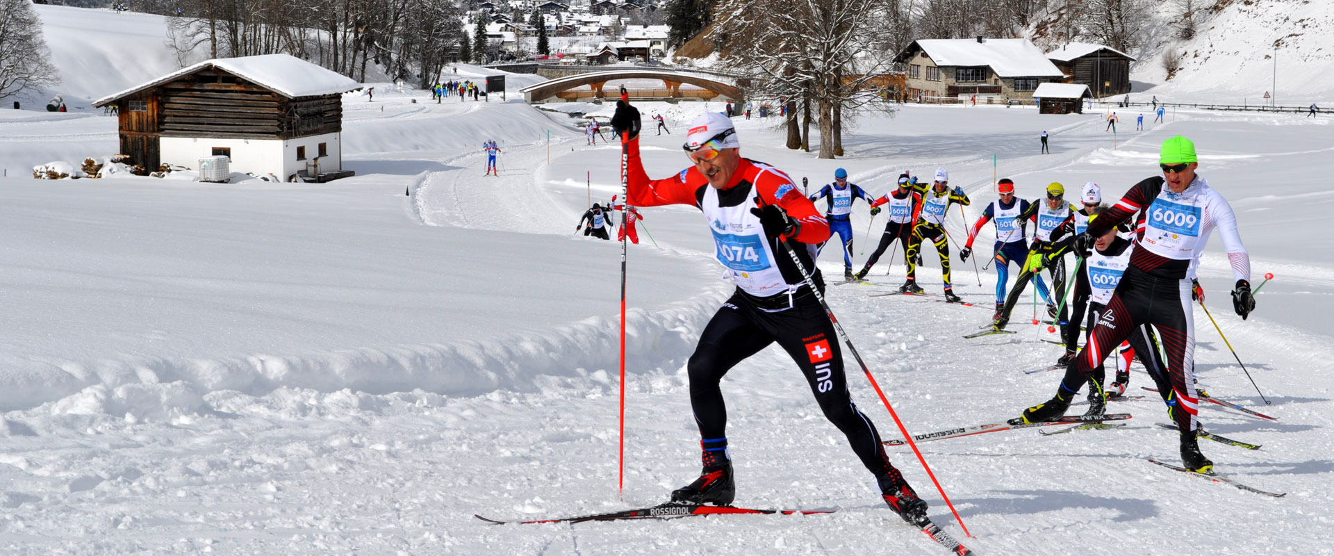 Cross Country Skiing At The 2020 Olympic Winter Games.The World Masters Cross Country Ski Association Wma